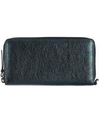 Gianni Chiarini Wallet - Green