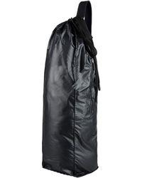 NO KA 'OI Backpacks & Fanny Packs - Black