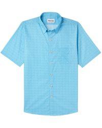 Thorsun Shirt - Blue