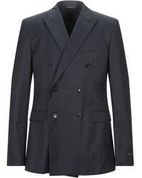 CALVIN KLEIN 205W39NYC Suit Jacket - Multicolor