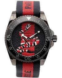 Gucci Armbanduhr - Mehrfarbig