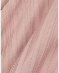 Sid Neigum Midi Skirt - Pink