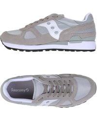Saucony Sneakers & Tennis basses - Gris