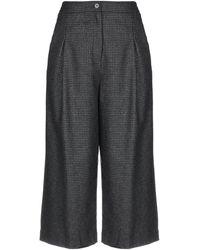 McQ 3/4-length Trousers - Grey