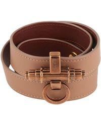 Givenchy Bracelet - Marron