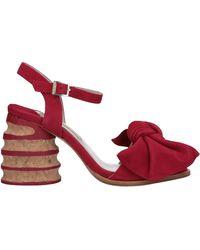 Paloma Barceló - Sandals - Lyst
