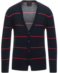 Relive Cardigan - Blue
