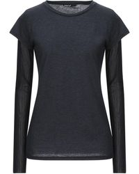 Almeria T-shirt - Bleu
