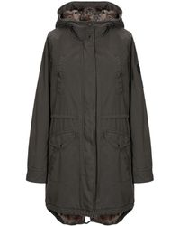 ONLY - Cappotto - Lyst