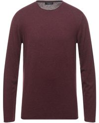 SELECTED Pullover - Mehrfarbig