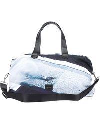 Paul Smith Duffel Bags - Blue