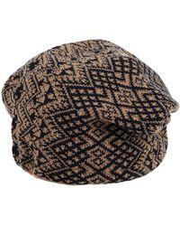 Dries Van Noten Hat - Multicolor