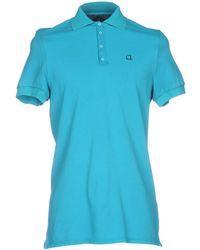 Centoquattro - Polo Shirts - Lyst