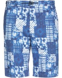 Pepe Jeans Bermudashorts - Blau