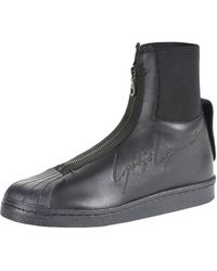 Yohji Yamamoto - High-tops & Sneakers - Lyst