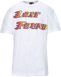 Liam Hodges T-shirt - White