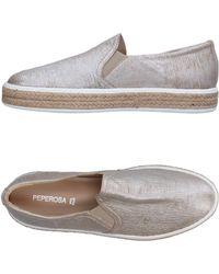 Peperosa Low-tops & Sneakers - Metallic