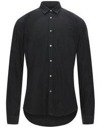 Macchia J Shirt - Black