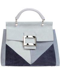 Roger Vivier Handtaschen - Grau