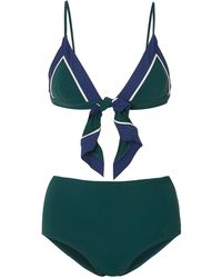 RYE SWIM Bikini - Mehrfarbig