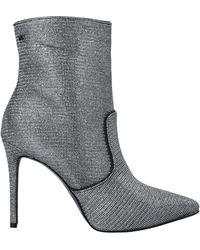 MICHAEL Michael Kors Ankle Boots - Metallic
