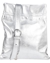 Gianni Chiarini Handbag - Metallic