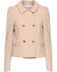 GAUDI Suit Jacket - Natural