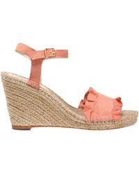 Loeffler Randall Sandals - Pink