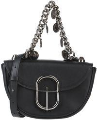 Roberto Cavalli Cross-body Bag - Black