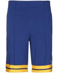 Russell Athletic Shorts & Bermuda Shorts - Blue