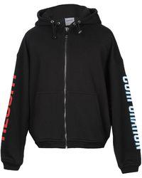 Resort Corps Sweatshirt - Black