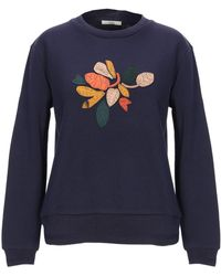 Sessun - Sweatshirt - Lyst