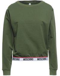Moschino Sleepwear - Green