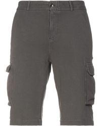 Circolo 1901 Shorts & Bermuda Shorts - Brown