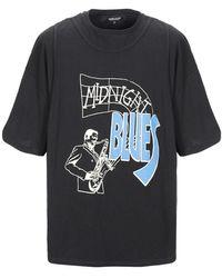 Midnight Studios Camiseta - Negro