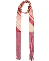 MAX&Co. - Oblong Scarf - Lyst