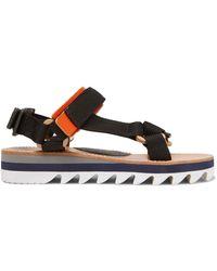 Hender Scheme Sandals - Black