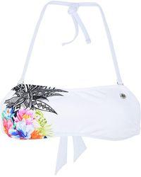 Banana Moon - Bikini Top - Lyst