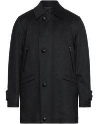 Fradi Coat - Grey