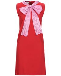 Gucci Robe courte - Rouge