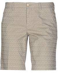 PT01 Bermuda Shorts - Natural