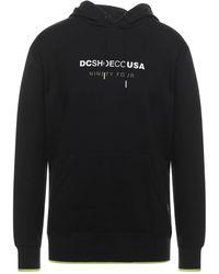 DC Shoes Sweatshirt - Black