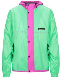Stussy Jacket - Green