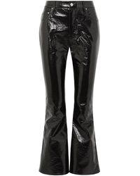 Beaufille Pantalon - Noir