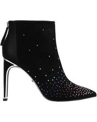 Kat Maconie Ankle Boots - Black