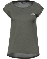 The North Face T-shirt - Green