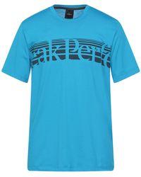 Peak Performance T-shirt - Bleu