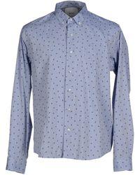 Bion | Shirts | Lyst