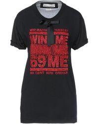 Night Market T-shirt - Nero