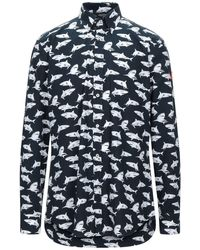 Paul & Shark - Camisa - Lyst